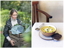 Maria Pasotti _ Slow Food