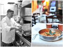 Chef Ciro Murolo